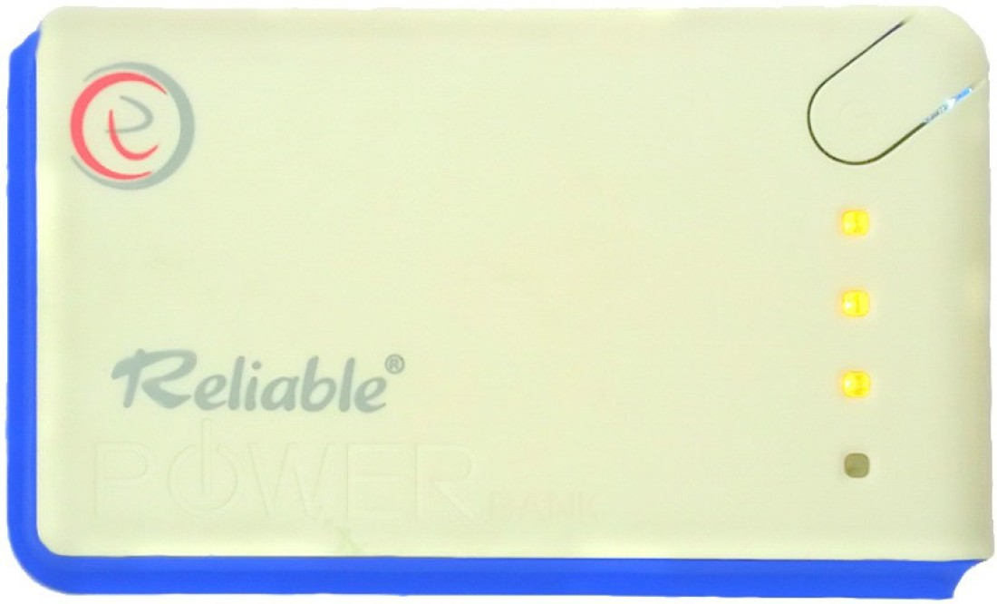 Reliable EK-RB 13000mAh Power Bank