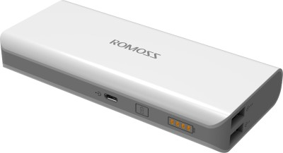 Romoss PH50-403-A Solo5 10000 mAh Rs 699 [75% Off] @Flipkart