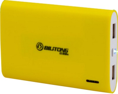 Bilitong 6600mAh Power Bank