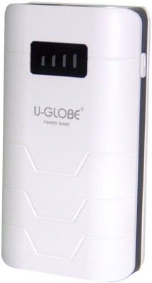 U-GLOBE 10000mAh Power Bank