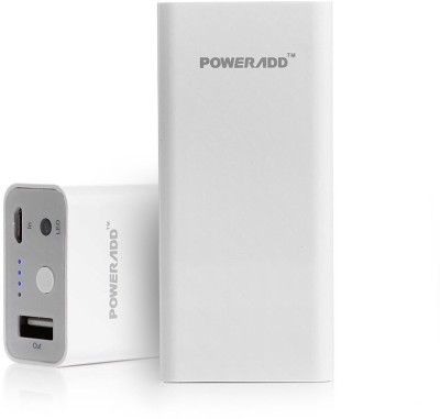 PowerAdd Pilot X1 5200 mAh Power Bank