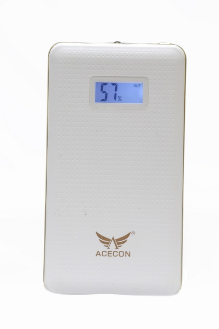 Acecon 10000mAh Power Bank
