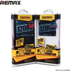Remax King Kong 12000mAh Power Bank