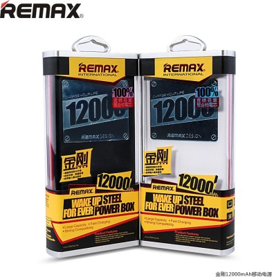 Remax King Kong 12000mAh Power Bank