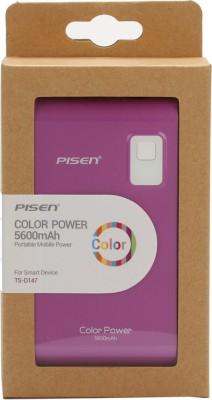 Pisen TS-D147 5600mAh Power Bank
