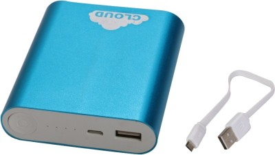Cloud CL 104 for Samsung Galaxy Star Pro  GT S7260  XTRA MI Power Bank 10400 mAh available at Flipkart for Rs.1499