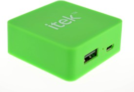 I-Tek RBB021 2600mAh Cube Power Bank