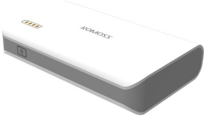 Romoss Solo-3 6000mAh Dual Port Power Bank