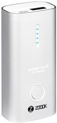 Zoook ZP-PB-4400P Power Bank