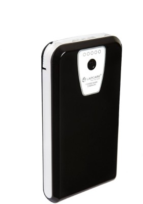 Buy Lapcare Power Bank Grand 15000 mAh: Power Bank
