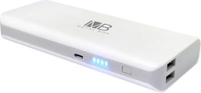 Metal Box MBPB70 11000mAh Power Bank