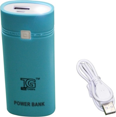 TacGears 5600mAh Power Bank