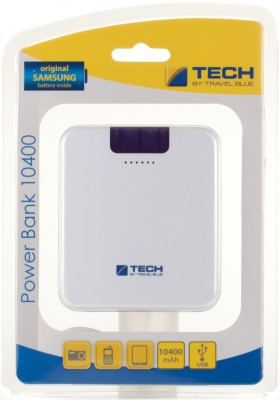 Travel Blue 978 10400 mAh Power Bank
