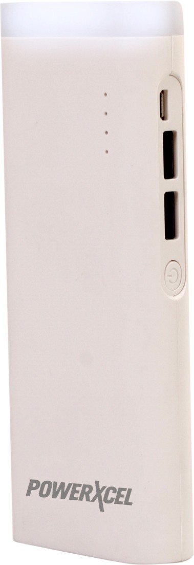 PowerXcel RBB043PX 11000mAh Power Bank
