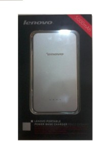 Lenovo PB410 5000mAh Power Bank