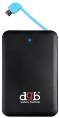 DGB Genie 2500mAh Power Bank