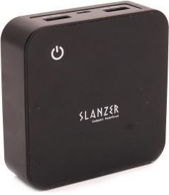 Slanzer PL103 7800 mAh Power Bank