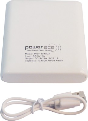 Ace PRP 10400mAh Power Bank