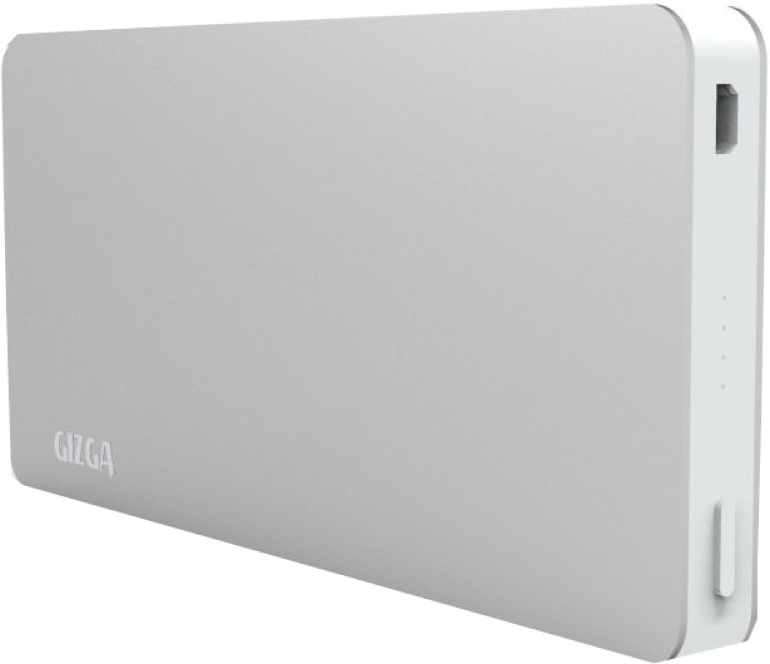 Gizga 10000mAh Power Bank
