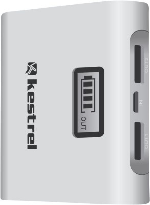 Kestrel Harrier KP-246C 5200mAh PowerBank