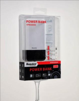 HuntKey PBA-6000 6000mAh Power Bank
