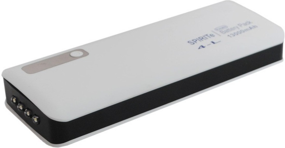 SPIRITe 4L 13000mAh Power Bank