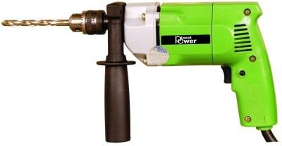 ED10 Pistol Grip Drill