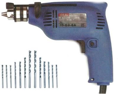 ID-ED-6A-Pistol-Grip-Drill
