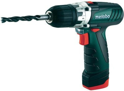 Powermaxx 12 CUMI Cordless Drill