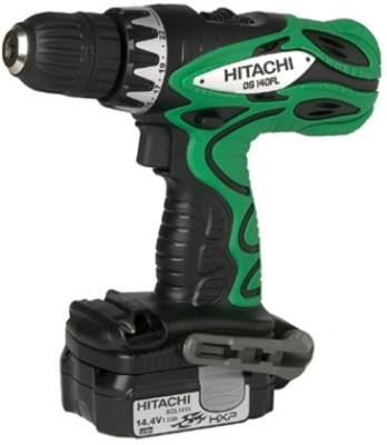DS14DFL Cordless Driver Drill
