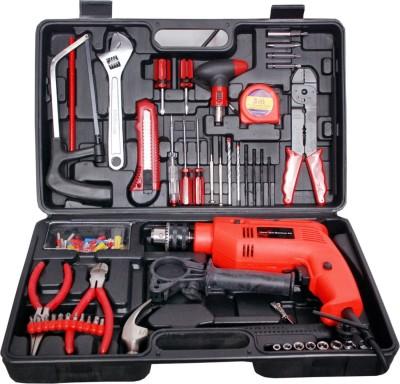 Gauba Household Power & Hand Tool Kit
