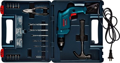 GSB-450-RE-Impact-Drill-Smart-Kit-(With-Suitcase)