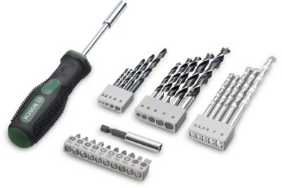 2607017201 Hand Tool Kit