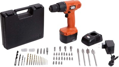 CD121K50 Cordless Drill/Driver Kit