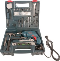 Bosch GSB 500 RE Kit Power & Hand Tool Kit: Power Hand Tool Kit