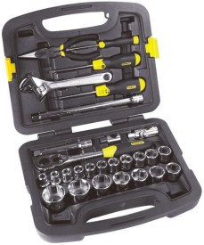 91-938 28 Pc Metric Tool Kit