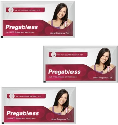 Leeford Prega Bless Pack Of 3