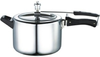 Jaypee Kukeezi 5 L Pressure Cooker (Induction Bottom, Aluminium)