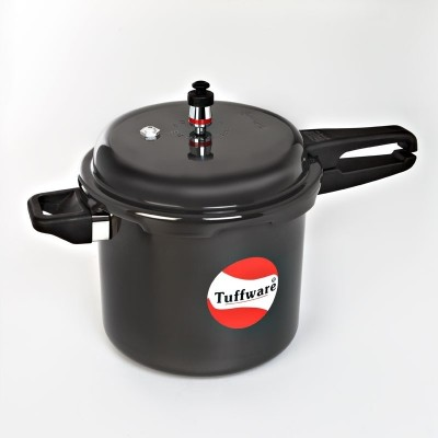 HA50 Hard Anodized 5 L Pressure Cooker (Outer Lid)