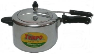 Tempo IL Model 2 L Pressure Cooker (Induction Bottom, Aluminium)