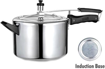 Home King 2 L Pressure Cooker (Induction Bottom, Aluminium)