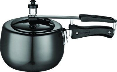 Jaypee Kukeezi 5 L Pressure Cooker (Induction Bottom, Aluminium)