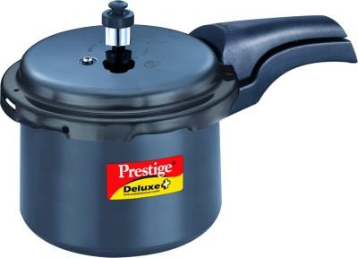 HA-Deluxe-Plus-Aluminium-3-L-Pressure-Cooker-(Induction-Bottom,-Outer-Lid)