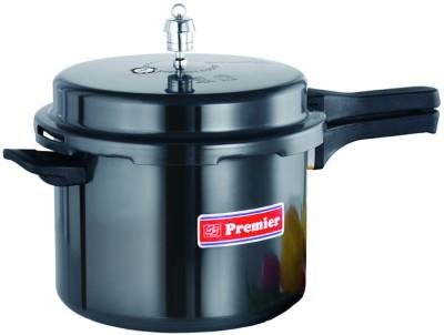 Premier Trendy Black 3 L Pressure Cooker (Aluminium)