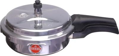 FS00000161 Aluminium 3 L Pressure Cooker (Outer Lid)