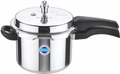 Amul COOK WARE Champion 5 L Pressure Cooker (Aluminium)