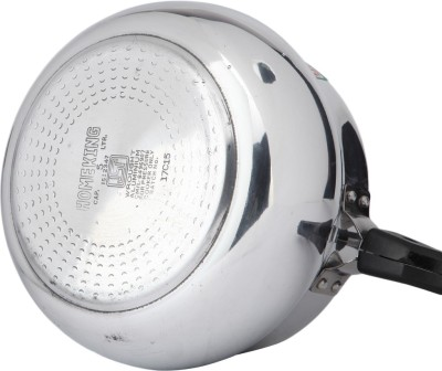 Home King 5 L Pressure Cooker (Aluminium)