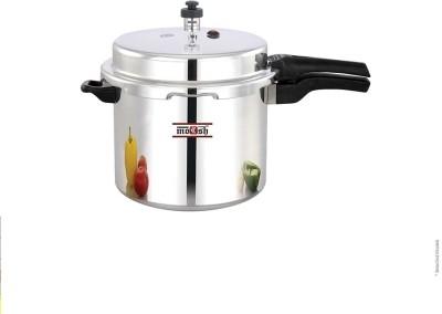 Moksh 7.5 L Pressure Cooker (Aluminium)