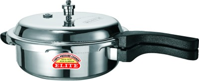 Elite Outer Lid Jr. Pressurette 3 L Pressure Pan (Aluminium)