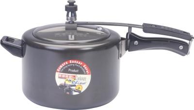FS00000061 Hard Anodised 5 L Pressure Cooker (Inner Lid)